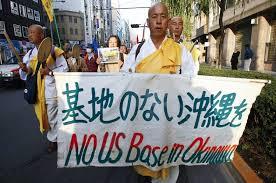 base protest