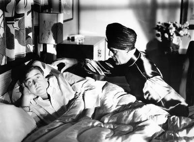Lou Costello Boris Karloff