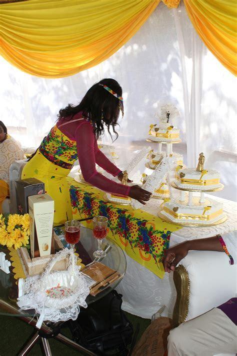Tsonga traditional wedding in Giyani   Tsonga Wedding in