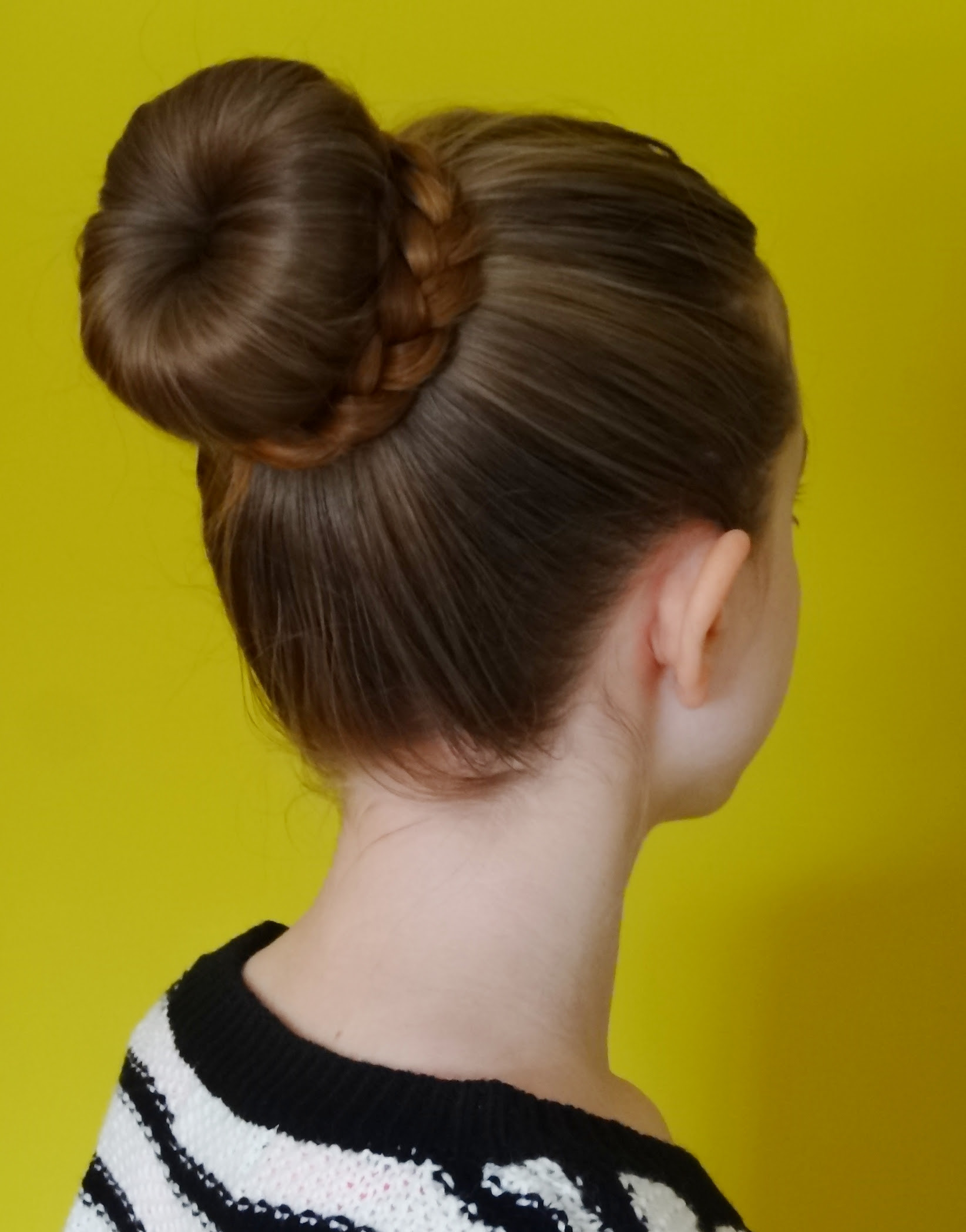 indian easy hairstyle video download - customise n