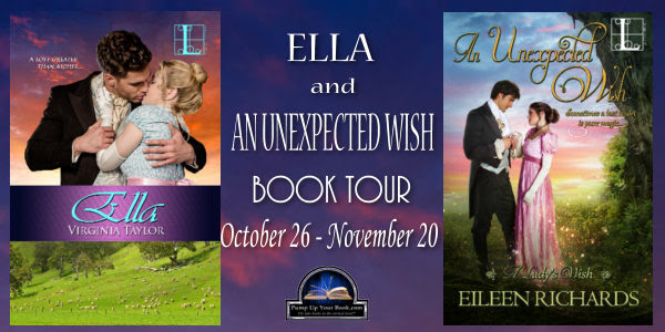 Ella and An Unexpected Wish
