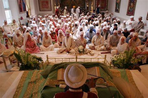 Gurdwara during the wedding   Flickr   Photo Sharing!