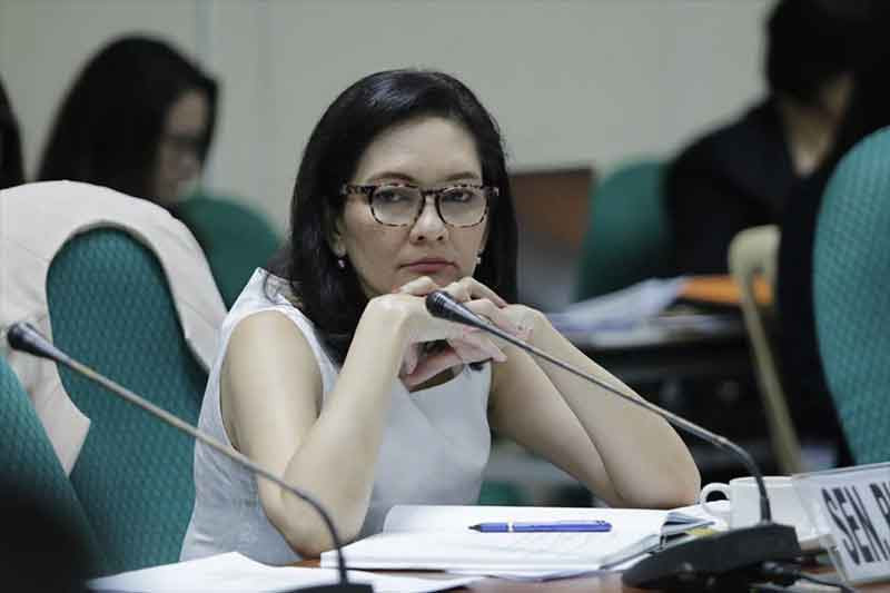 A registered nurse open letter to Risa Hontiveros: 'May you land in jail and die as a bitter woman'