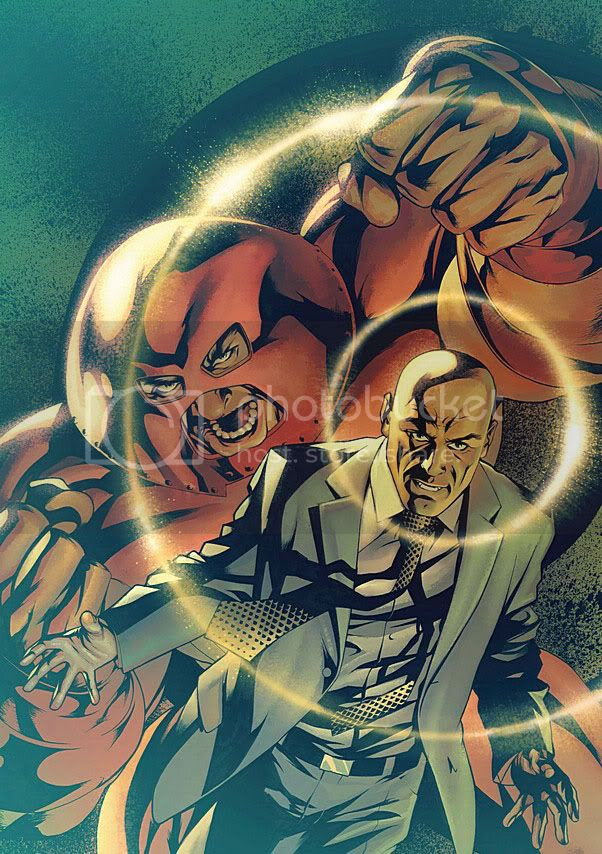 X-Men: Legado