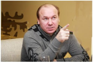 """Виктор Леоненко: Такими """"поступками"""" мы конкретно опускаем уровень украинского футбола"""