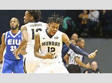 Ja Morant   Men's Basketball   Murray State University
