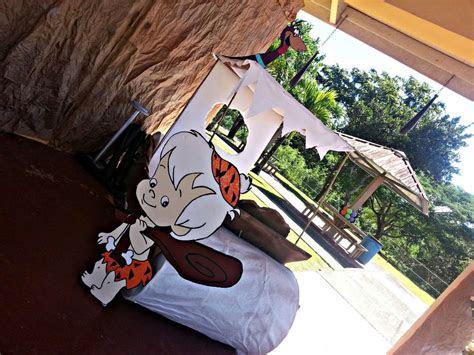 The Flintstones Birthday Party Ideas   Photo 1 of 22
