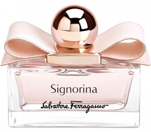 Signorina Leather Edition Salvatore Ferragamo for women