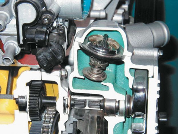 Engine Lubrication & Cooling Systems - ASE Certification ...