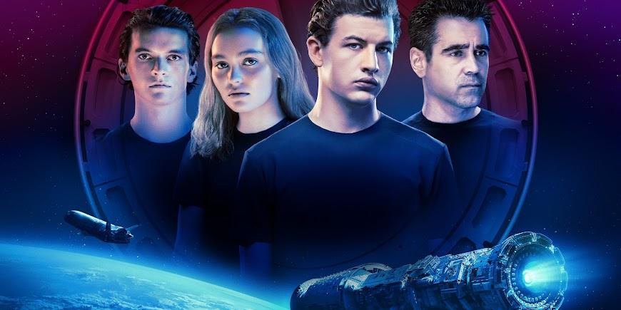Voyagers (2021) 1080p Movie HD Full Online