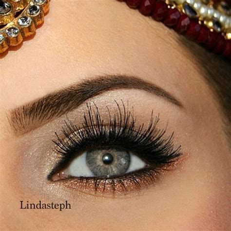 17 Best images about Bridal Makeup Inspiration on