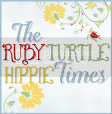 The Ruby Turtle Hippie Times