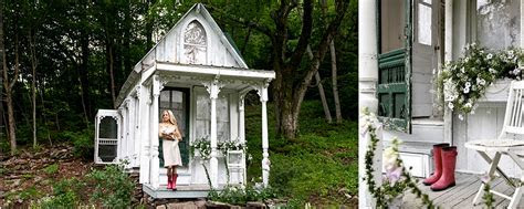 victorian cottage   Fabulous Weddings