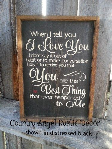 54 best images about Country Angel Rustic Decor Signs on