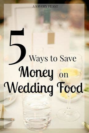 Best 25  Cheap wedding food ideas on Pinterest   Country