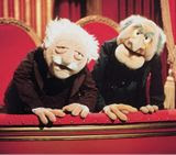 F**king muppets