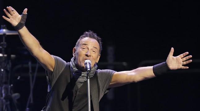 El reencuentro con Springsteen, en cinco claves