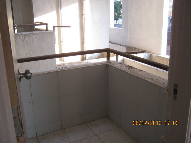 1 BHK Flat has a Dry Balcony!  - Mahavir Natura, almost Ready for Possession 1 BHK & 2 BHK Flats at Talegaon MIDC Junction on Old Mumbai Pune Highway (NH4) at Vadgaon Maval, Pune 412 106
