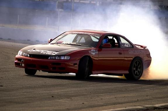 JDRacing28 1997 Nissan 240SX Specs, Photos, Modification ...