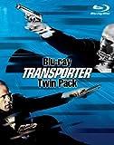 トランスポーター ツインパック Blu-ray