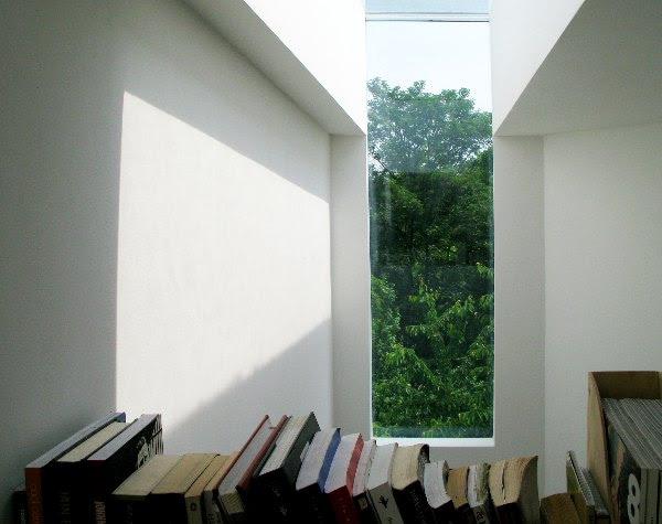 Casa 76A Newington Green Road - Amenity Space, Arquitectura, casas, diseño