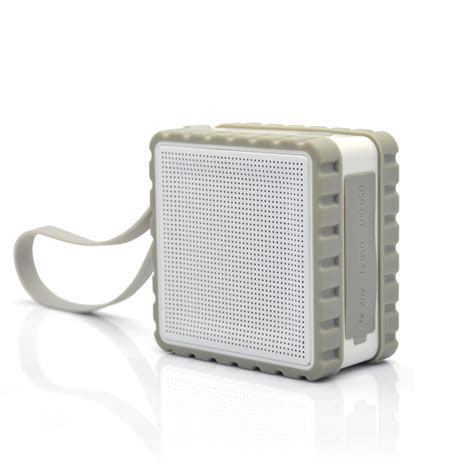 Best Wireless Outdoor Speaker Shower Bluetooth Speaker for