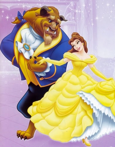 March 5 - Beauty and the beast