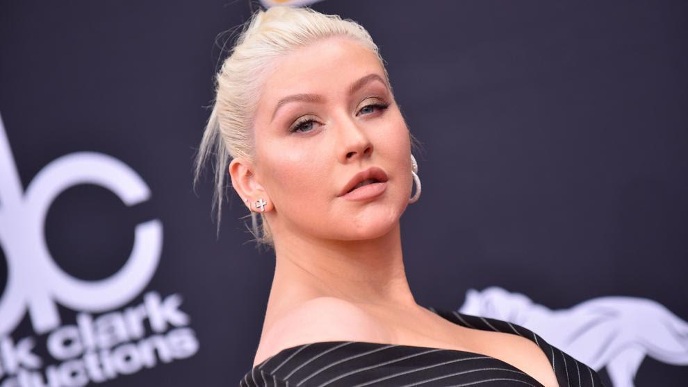 Resultado de imagen para Christina Aguilera