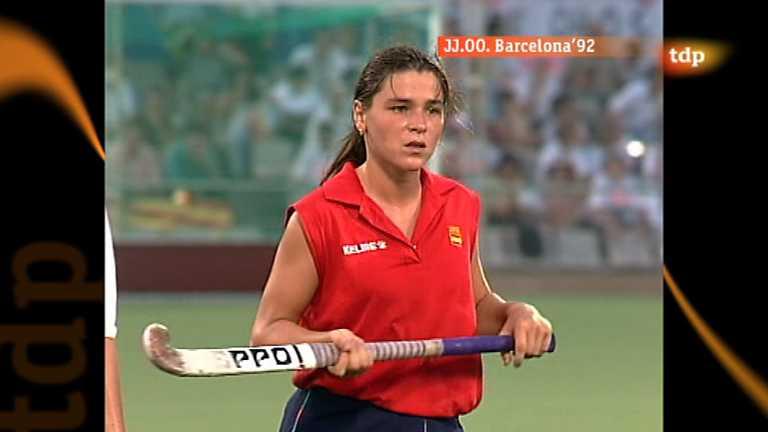 Londres en juego - Barcelona 1992: Hockey hierba femenino