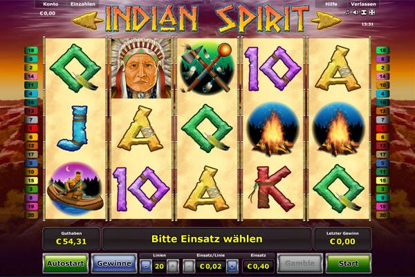 Online Spielcasino