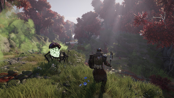 ELEX Full Game Cracked