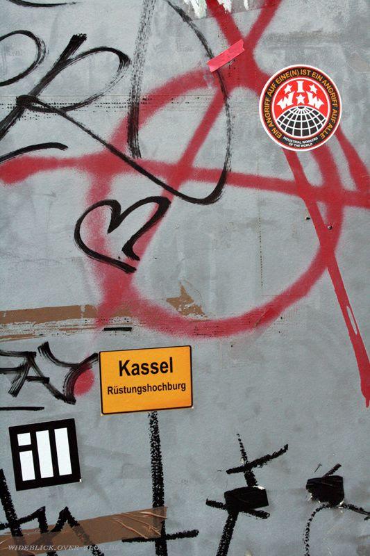 kassel ruestung documenta13 d13 kassel 2012 wideblick.over-