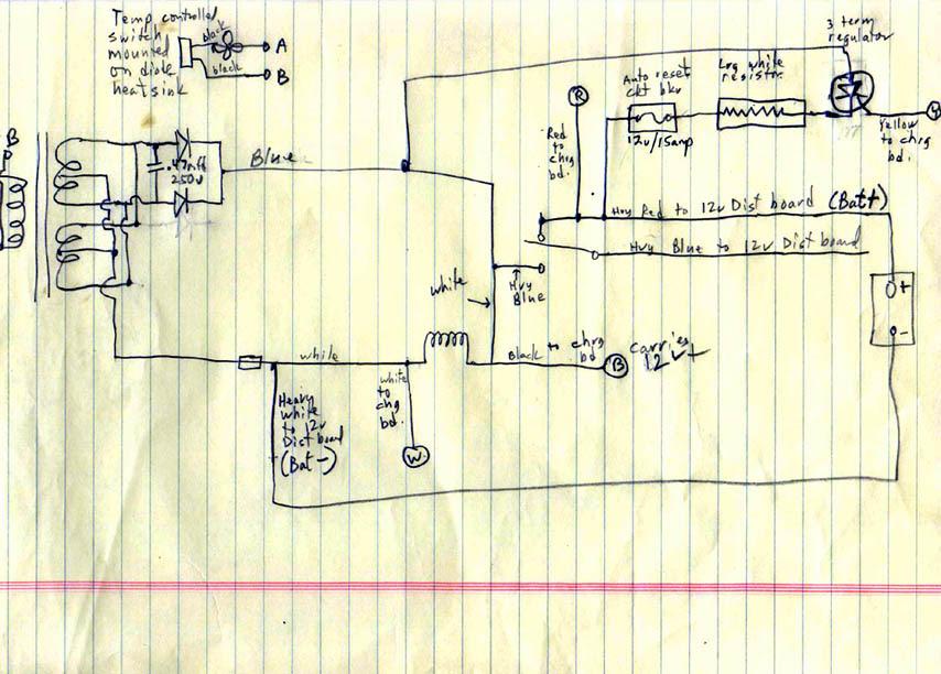 Magnetek Motor Wiring Diagram