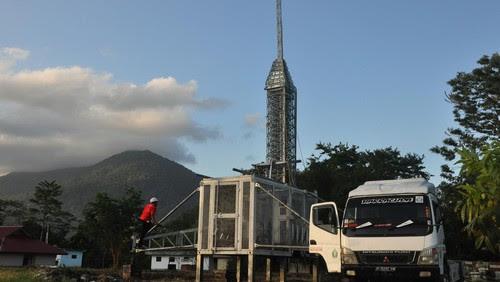 Telkomsel Perluas Jaringan 3G di Natuna dan Anambas