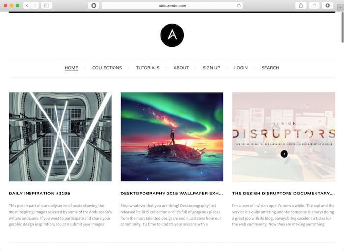css web design - free website - only live