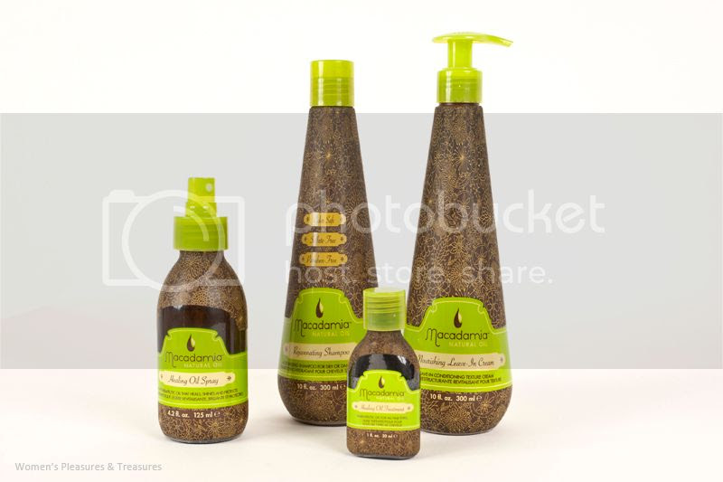 Macadamia Natural Oil Care Review