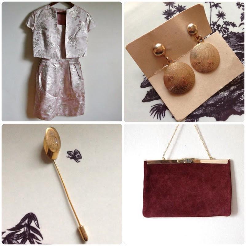 How to Wear Vintage • Valentine's Day Part 3!