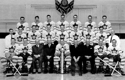 1946-47 Toronto Maple Leafs