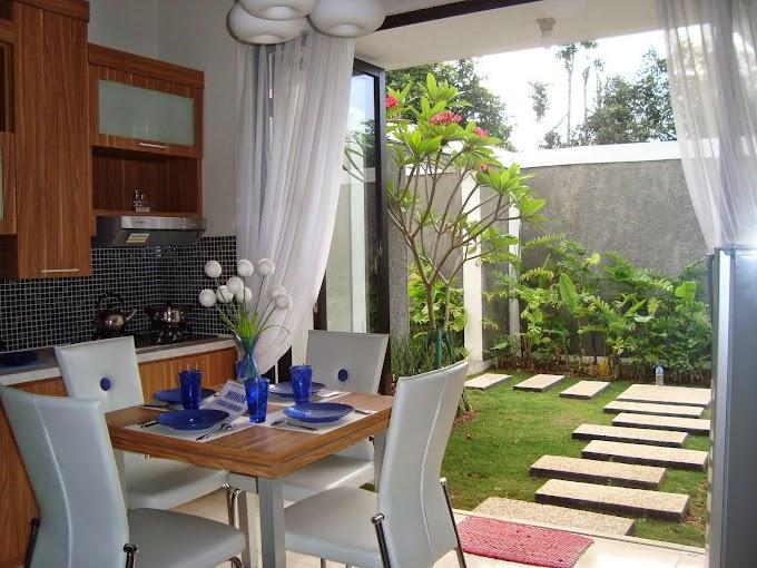 Gambar Interior Dapur Minimalis | Ide Rumah Minimalis