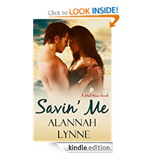 Savin' Me (A Heat Wave Novel) (Heat Wave Series)