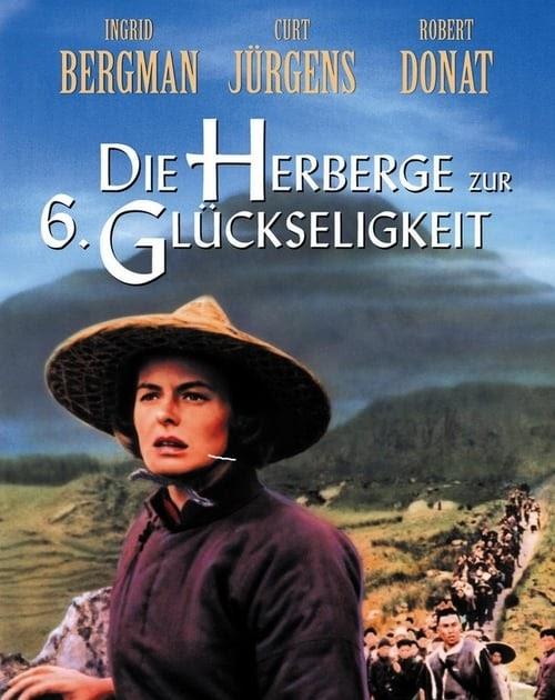 Die Herberge zur 6. Glückseligkeit 1958 Ganzer Film kinox