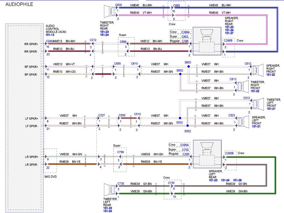 2008 F350 Wiring Diagram 1966 Gto Fuse Panel Diagram Begeboy Wiring Diagram Source