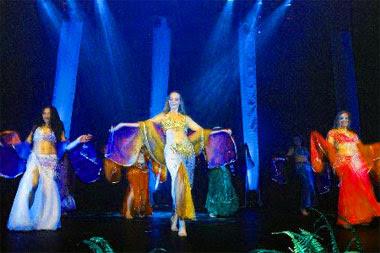 orientaldance