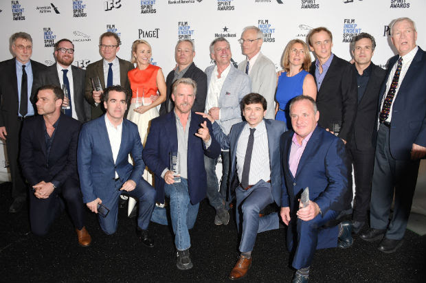 Spotlight Indie Spirit Awards