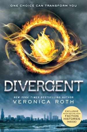 Divergent (B&N Exclusive Edition)