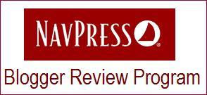 I review for NavPress