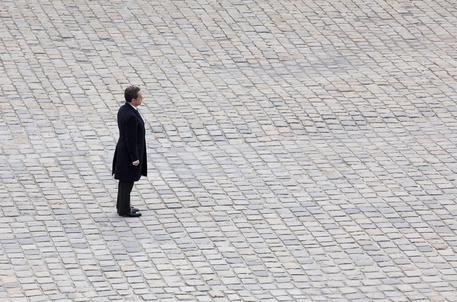 Nicolas Sarkozy (foto: ANSA )