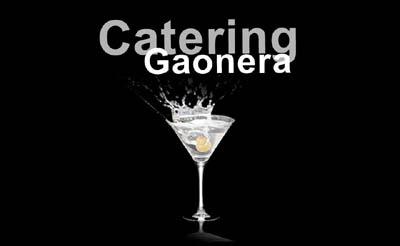 catering gaonera