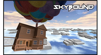 Game Review Skybound Welcome To Roblox Weekly - balloon gamepass roblox