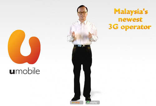 ceo of u mobile